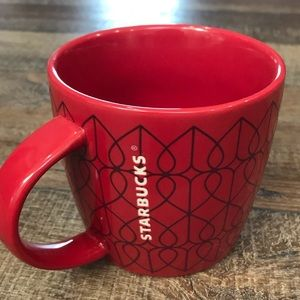 Starbucks coffee mug 2013
